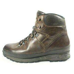 Meindl Waterproof Gore Tex Hiking Boots